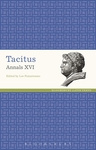 Tacitus: Annals XVI by Tacitus and Lee M. Fratantuono