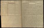 Letter from Elizabeth Gard to James B. Finley by Elizabeth Gard