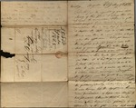 Letter from John Todd to James B. Finley