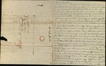 Letter from Joshua Soule to James B. Finley