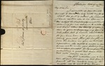 Letter from Thomas Sargent to James B. Finley