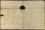 Letter from Samuel Hoole to James B. Finley