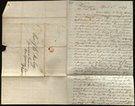 Letter from Stephen F. Conrey to James B. Finley