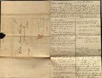 Letter from J.M. Stevens to James B. Finley