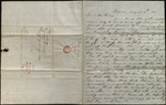 Letter from Michael Marley to James B. Finley