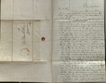 Letter from Joseph M. Trimble to James B. Finley