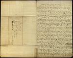 Letter from James B. Finley to Werter R. Davis