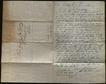 Letter from R.M. Hannah to John Meloy