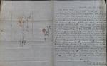 Letter from Abel Stevens to James B. Finley