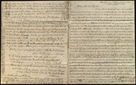 Letter from John Mears to James B. Finley by John Mears