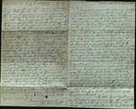 Letter from Thomas Coke Wright to James B. Finley