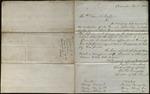 Letter from Charles B. Goddard & Joseph Hawkins to James B. Finley