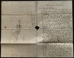 Letter from Felix Marsh to James B. Finley