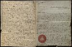 Letter from J. Mathiott to James B. Finley