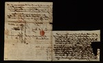 Letter from Nathan Bangs to James B. Finley by Nathan Bangs