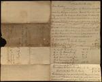 Letter from John Davenport to James B. Finley