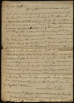 Letter from James Hinthorn to James B. Finley by James Hinthorn