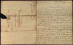 Letter from John Johnston to James B. Finley