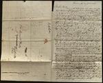Letter from Samuel Arminius Latta to James B. Finley