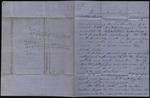 Letter from H.S. Elliott to James B. Finley by H.S. Elliott