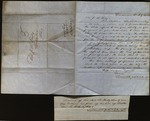 Letter from Swormstedt & Mitchell to James B. Finley