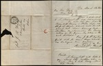 Letter from Swormstedt & Power to James B. Finley by Swormstedt & Power