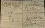 Letter from John P. Finley Jr. to James B. Finley