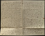 Letter from William G. Finley to James B. Finley