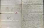 Letter from John S. Kalb to James B. Finley