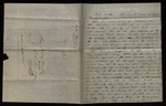 Letter from Luther T. Barwise to James B. Finley