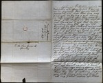 Letter from James M. Gorman to James B. Finley
