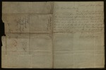 Letter from Joshua Robinson to James B. Finley