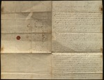 Letter from John McMahon to James B. Finley