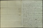 Letter from Laurin Dewey to James B. Finley