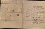 Letter from John F. Somerville, D.W. Osborn, S.E. Hustlin & G.B. Read to James B. Finley