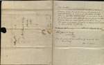Letter from William T. Smart to James B. Finley