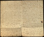 Letter from James Tawler to James B. Finley by James Tawler