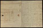 Letter from Stephen G. Roszel to James B. Finley