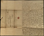 Letter from James B. Finley to Wright & Swormstedt