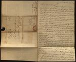 Letter from John P.  Johnston to James B. Finley