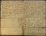 Letter from James B. Finley to John Johnston