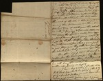 Letter from James Gilruth to James B. Finley