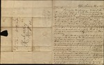 Letter from William Walker to James B. Finley