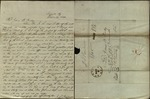 Letter from Joseph S. Tomlinson to James B. Finley