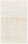 Letter from Jasper Yarnell to Francis P. Porter