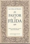 El Pastor de Fílida by Luis Gálvez de Montalvo and Julián Arribas