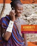 Humanity: An Introduction to Cultural Anthropology by James G. Peoples and Garrick Bailey